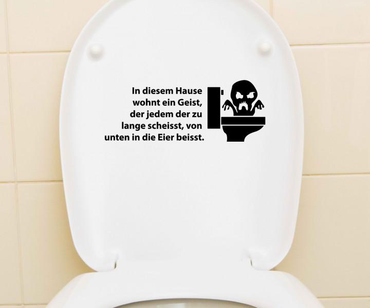 aufkleber wc deckel toiletten tattoo klo sticker bad. Black Bedroom Furniture Sets. Home Design Ideas