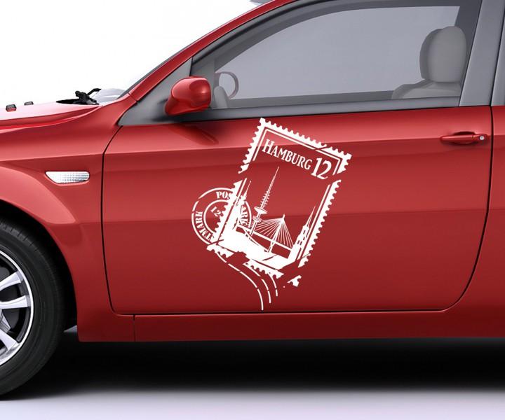 ebay hamburg auto sehr sch ne vintage emaille auto plakette hansestadt artikel im car brochure. Black Bedroom Furniture Sets. Home Design Ideas